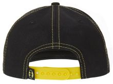Fabric Flavours Boys Batman Logo Cap