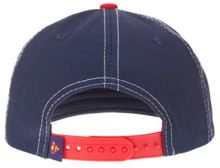 Boys Superman Logo Cap