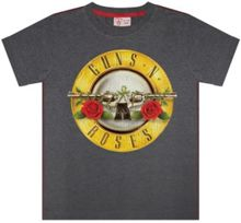 Amplified Kids Kids Guns N Roses T-shirt