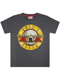 Kids Guns N Roses T-shirt