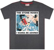 Amplified Kids Kids Stone Roses Adored T-shirt