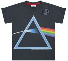 Amplified Kids Kid`s Pink Floyd Dark Side T-Shirt