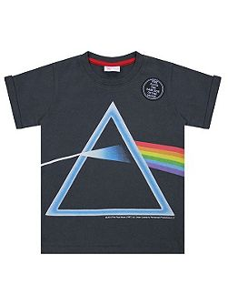 Kid`s Pink Floyd Dark Side T-Shirt