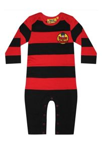 Kids Dennis The Menace Babygrow
