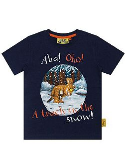 Boys Gruffalo`s Child T-shirt