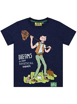 Kids BFG Dream T-Shirt