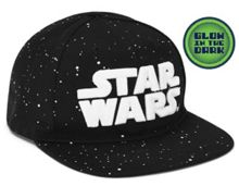 Fabric Flavours Kids Star Wars Cap