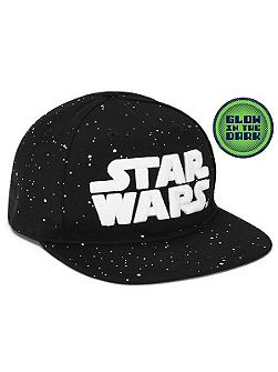 Kids Star Wars Cap