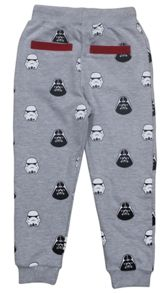 Fabric Flavours Boys Darth & Stormtrooper Sweatpants