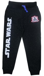 Fabric Flavours Boys Star Wars Reflective Sweatpants