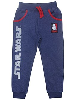 Boys Star Wars Denim Sweatpants