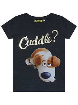 Kids Max Cuddle T-shirt
