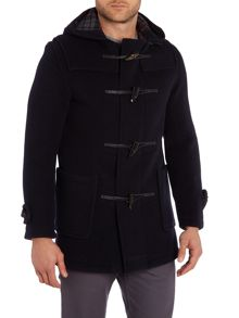 Mid Length Duffle Jacket