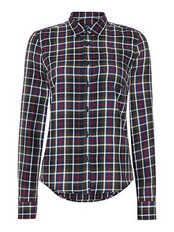 Racing Check Shirt