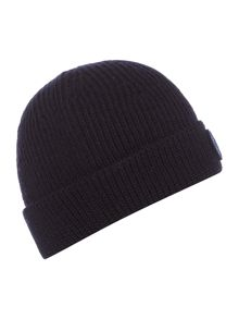 Gloverall Knitted Beanie Hat