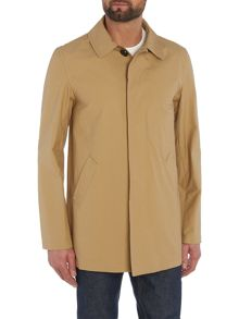Gloverall Classic buggy lined car coat