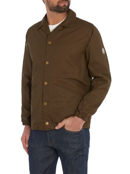 Gloverall Unlined 3/4 length coaches jacket
