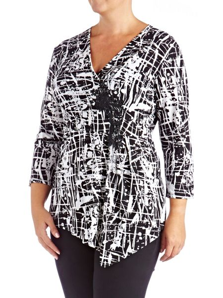 Grace Tunic Top