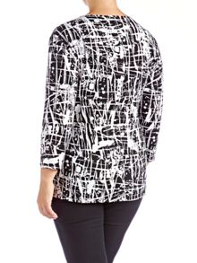 Grace Plus size Tunic