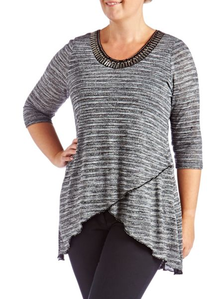 Grace Made In Britain Tunic