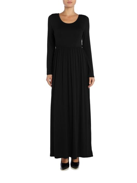 Shorso UK Jersey maxi dress