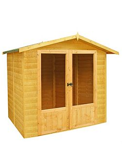 Avance summerhouse 7 x 5