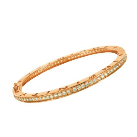 Infinity & Co Emilie Bangle Rose