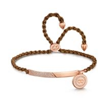 Infinity & Co Elizabeth friendship bracelet