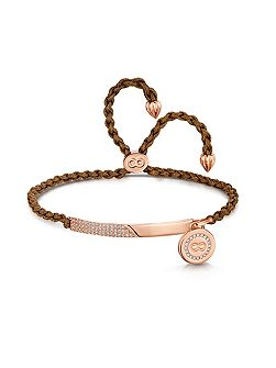 Elizabeth friendship bracelet