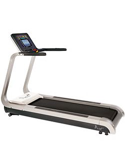 Pure run 4.1 treadmill motorised
