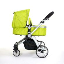 Otti Prams Urban Ranger Travel system