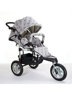 Free Ranger Travel system