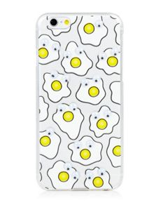 Skinnydip Iphone 6 Fried Egg Case