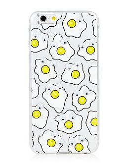 Iphone 6 Fried Egg Case