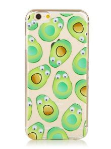 Skinnydip iPhone 6 googly avo