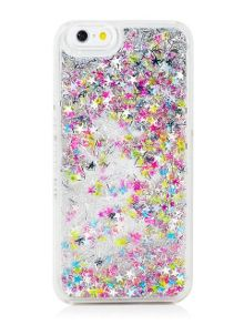 Skinnydip Iphone 6/6s confetti case