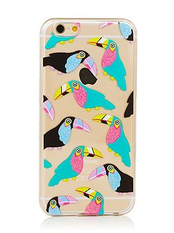 Iphone 6 toucan