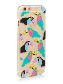 Skinnydip Iphone 6 toucan