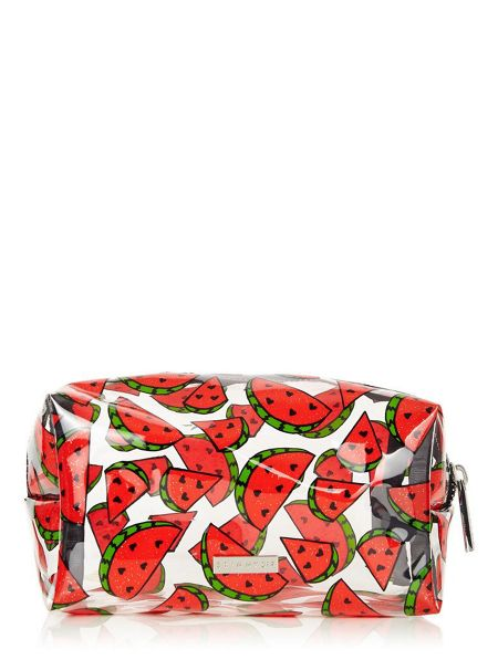Skinnydip Watermelon Make Up Bag