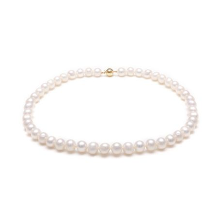 Kyoto Pearl Freshwater Pearl Necklace
