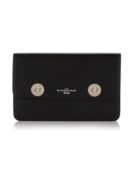 Marion Ayonote Issoria disc clutch