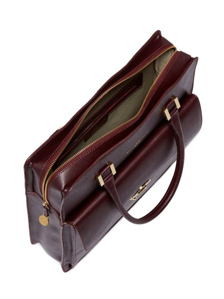 Marion Ayonote Issoria work bag