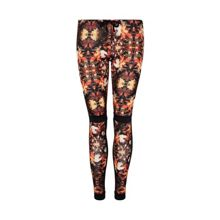 Pepper & Mayne Wilderness Print Legging