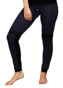 Pepper & Mayne Wet Panel Legging