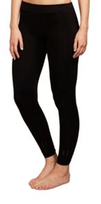 Seamless Cut-out Detail Legging