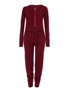 Pepper & Mayne The Royal Ballet Cashmere Jumpsuit
