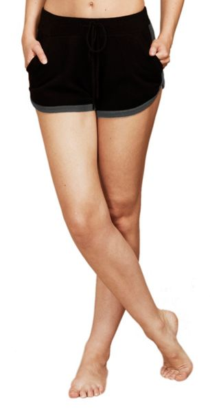 Pepper & Mayne The Royal Ballet Cashmere Shorts