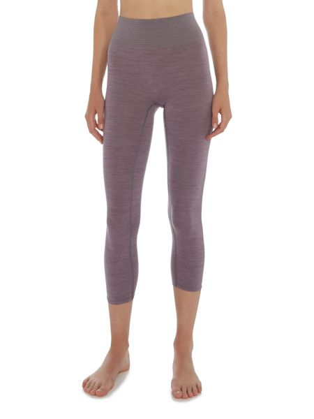 Pepper & Mayne Seamless Space Dye Leggings