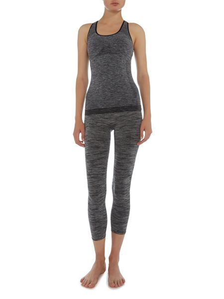 Pepper & Mayne Seamless Racer Back Vest