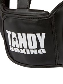 Tandy Boxing Headguard with Cheek Protectors
